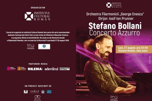 Concert Stefano Bollani